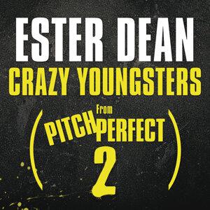 Ester Dean 歌手頭像