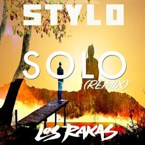Stylo, Los Rakas Foto artis