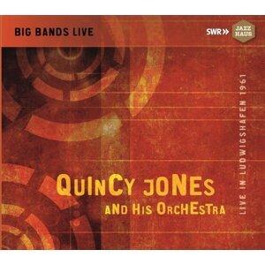 Quincy Jones Orchestra 歌手頭像