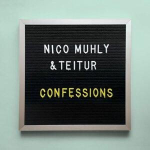 Nico Muhly & Teitur Foto artis