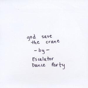 Escalator Dance Party Foto artis
