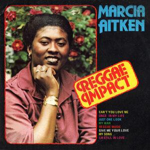 Marcia Aitken 歌手頭像