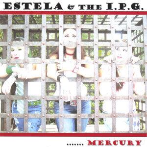 Estela & the I.P.G. Foto artis