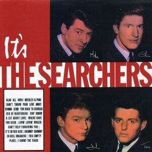 The Searchers 歌手頭像