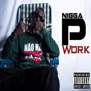 Nigga P Foto artis