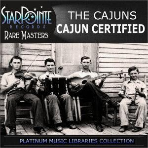 The Cajuns Foto artis