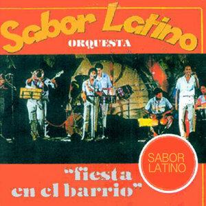Orquesta Sabor Latino Foto artis