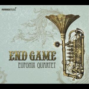 Eufonix Quartet Foto artis
