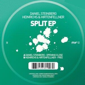 Daniel Steinberg, Heinrichs & Hirtenfellner Foto artis