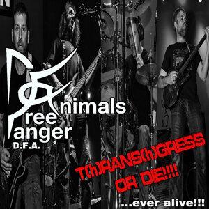 D.F.A./ Danger Free Animals Foto artis
