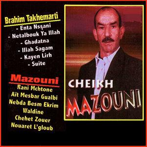 Cheikh Mazouni, Brahim Takhemarti Foto artis