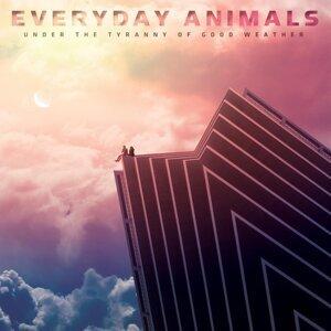 Everyday Animals Foto artis