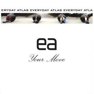 Everyday Atlas Foto artis