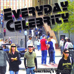 Everyday Celebrity Foto artis