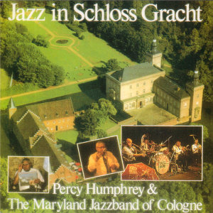 Maryland Jazz Band Of Cologne, Percy Humphrey Foto artis