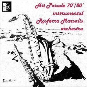 Rosferra Marsalis Orchestra Foto artis