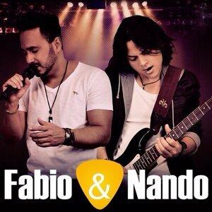 Fabio e Nando Foto artis