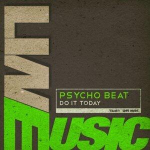 Psycho Beat Foto artis