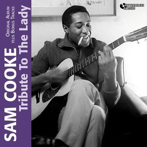Sam Cooke, Bumps Blackwell and His Orchestra Foto artis