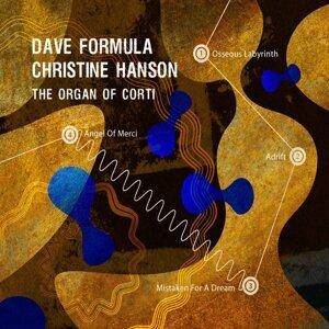 Dave Formula, Christine Hanson Foto artis