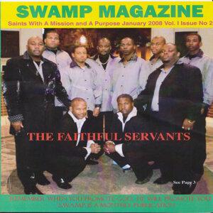 The Faithful Servants Foto artis