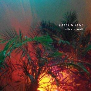 Falcon Jane Foto artis