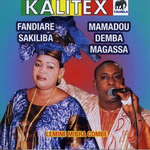 Fandiare Sakiliba, Mamadou Demba Magassa Foto artis