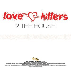 Love Killers Foto artis