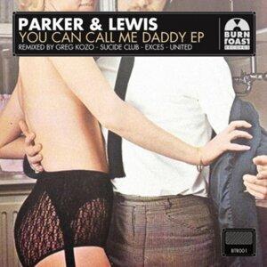 Parker&Lewis Foto artis