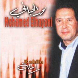 Mohamed Elhayani Foto artis