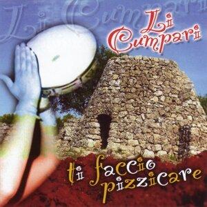 Li Cumpari Foto artis