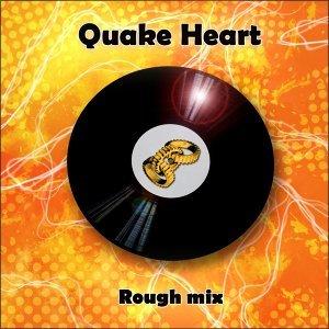 Quake Heart Foto artis
