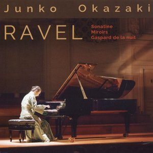Junko Okazaki Foto artis