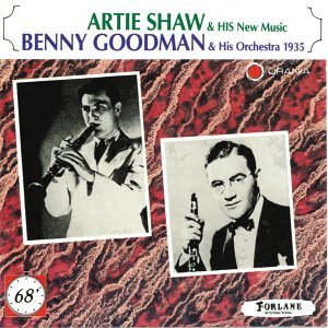 Artie Shaw & His New Music, Benny Goodman & His Orchestra Foto artis