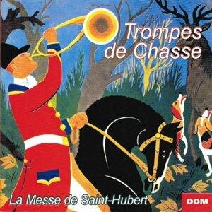 Trompes de Chasse, André Kieffer Foto artis
