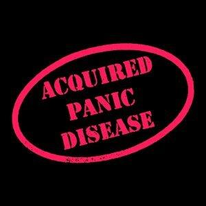 Acquired Panic Disease Foto artis