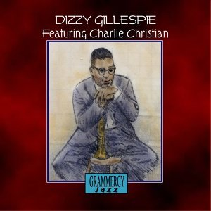 Dizzy Gillespie, Charlie Christiani Foto artis