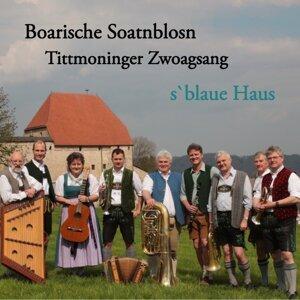 Boarische Soatnblosn Foto artis