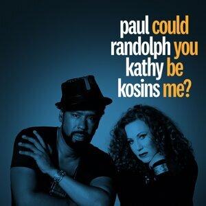 Kathy Kosins, Paul Randolph Foto artis
