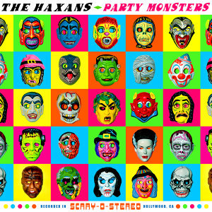 The Haxans Foto artis