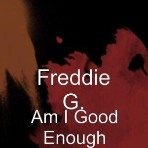 Freddie G. Foto artis