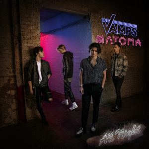 The Vamps, Matoma Artist photo