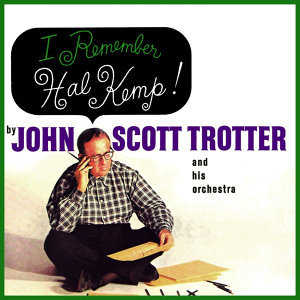 John Scott Trotter & His Orchestra 歌手頭像