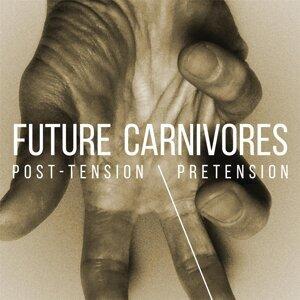 Future Carnivores Foto artis