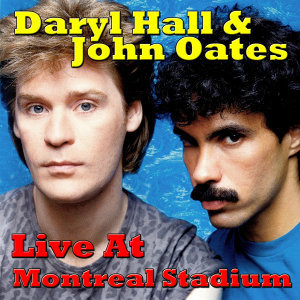 Daryl Hall & John Oates (霍爾與奧茲) 歌手頭像