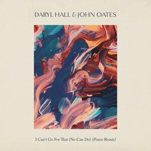 Daryl Hall & John Oates (霍爾與奧茲)