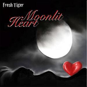 Fresh Tiger Foto artis