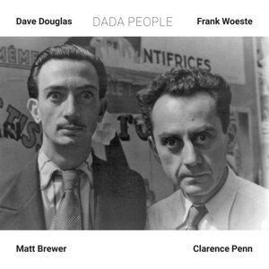 Dave Douglas & Frank Woeste Quartet Foto artis