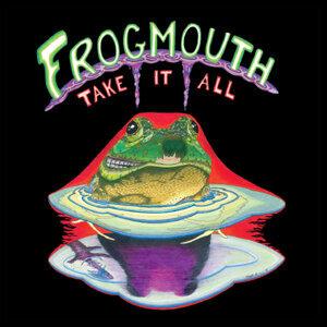 Frogmouth Foto artis