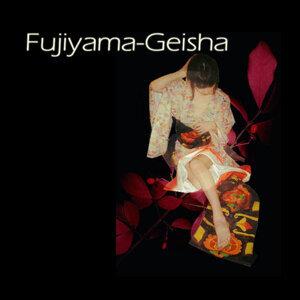 Fujiyama-Geisha Foto artis